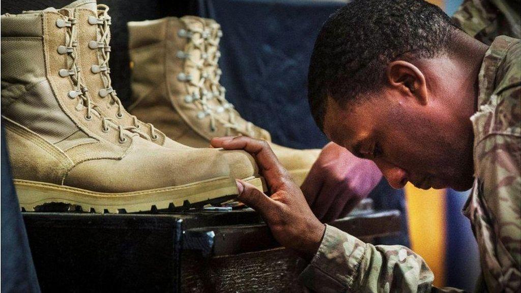 20 Tahun Tentara AS di Afghanistan, Apakah Hasilnya Sepadan?
