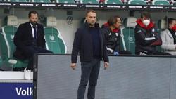 Hansi Flick Tinggalkan Bayern Akhir Musim