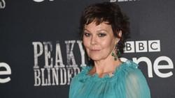 Bintang Film Harry Poter Helen McCrory Meninggal Dunia