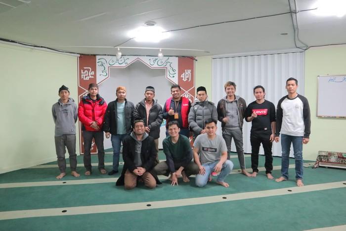 Kisah Puasa Mahasiswa Indonesia