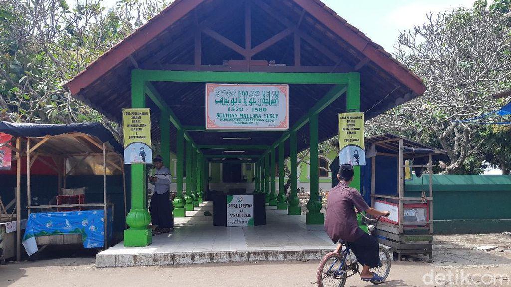 Maulana Yusuf, Sultan ke-2 Banten yang Berhasil Menaklukkan Kerajaan Sunda