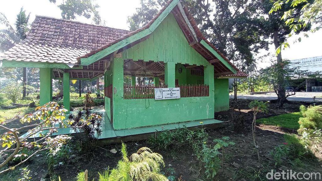 Mengenal Mbah Bungkus Tokoh Penyebar Agama Islam di Pangandaran