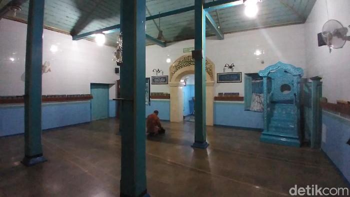 Masjid Al-Fatih, Kepatihan, Solo