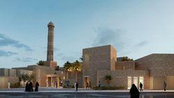 Dihancurkan ISIS, Masjid Raya di Mosul Irak Akan Dibangun Lagi