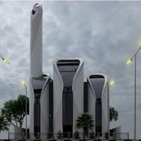 Masjid Syaikh Ajlin