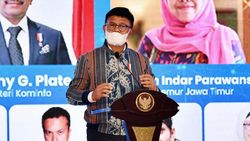 Menkominfo Dorong Produk UMKM Manfaatkan Platform Digital
