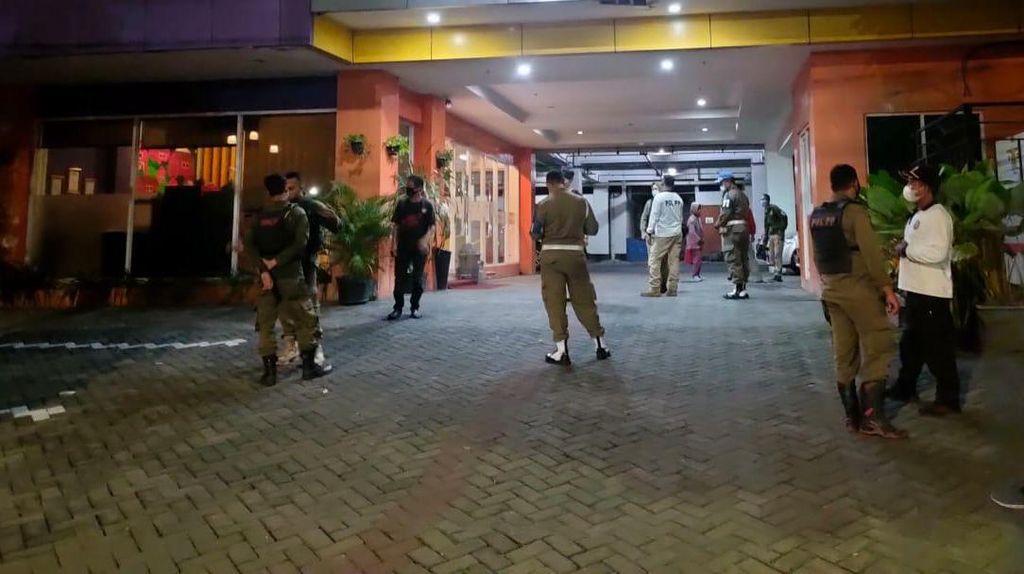 Oknum Satpol PP Surabaya yang Digerebek Bersama WIL Langsung Dipecat