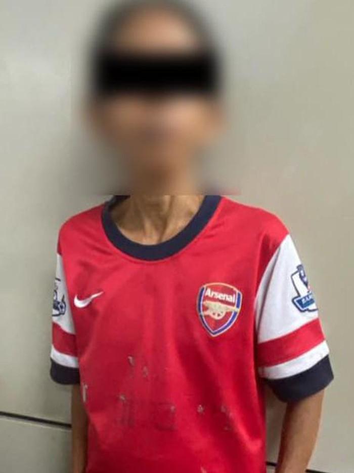 Penata laksana rumah tangga (PLRT) di Malaysia diduga menjadi korban penganiayaan oleh 2 orang majikan WN Malaysia (dok KBRI Kuala Lumpur)