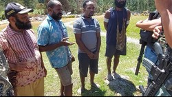 Pendeta di Beoga Papua Ungkap Kekejian KKB, Gadis-gadis Desa Diperkosa