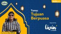 detikKultum Gus Miftah: Tujuan Berpuasa dalam Al Baqarah 183