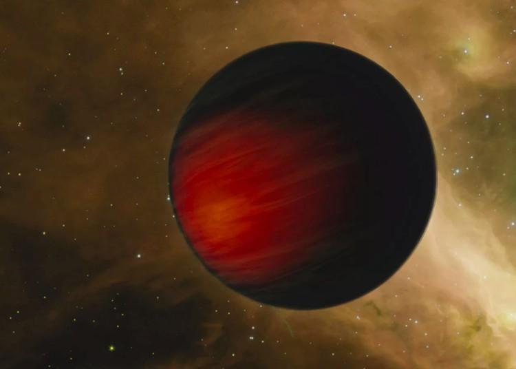 Planet mirip Bumi