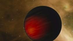 Planet Pertama di Luar Galaksi Bima Sakti Terdeteksi