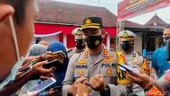 Usai Ada Ledakan Tewaskan 1 Orang, Petasan Dilarang di Jombang