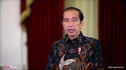 Harga Gabah Sempat Anjlok Gara-gara Rencana Impor Beras, Jokowi Sedih
