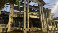 Kata Pemkot Surabaya soal Isu Rumah Hantu Darmo Dilelang