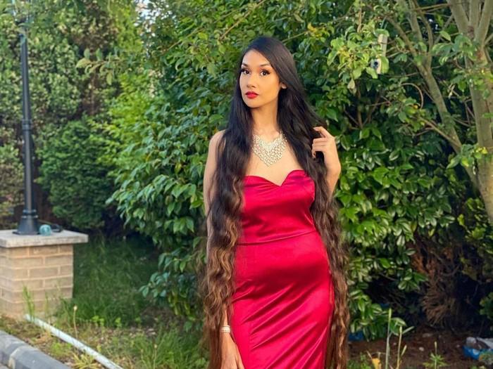 Saarah Ahmed