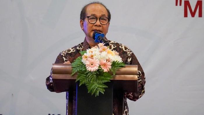 Sekretaris Kementerian Koperasi dan UKM Arif Rahman Hakim.