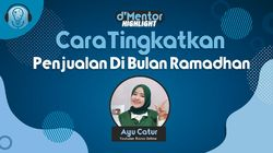Tips Bersaing Dengan Kompetitor Saat Bulan Ramadhan