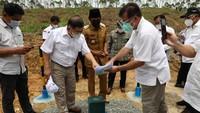 Melihat dari Dekat Titik Nol Ibu Kota Baru di Kalimantan Timur