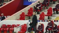Zidane Lanjut di Madrid Musim Depan atau Tidak?