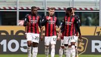 AC Milan Vs Genoa: Rossoneri Menang 2-1