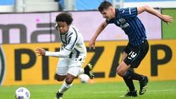 Atalanta Vs Juventus: Bianconeri Kalah 0-1