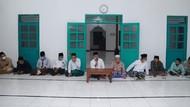 Salat Tarawih di Masjid, Bupati Kebumen: Prokes Jemaah Tetap Dijalankan