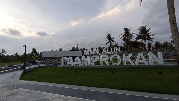 Empat Lokasi Hits Untuk Ngabuburit di Pangandaran