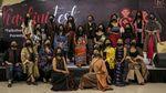 Galang Dana untuk Korban Bencana NTT Lewat Fashion Show
