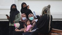 Ngabuburit di Gedung Merdeka Bandung, Ada Pocong Sampai Kuntilanak