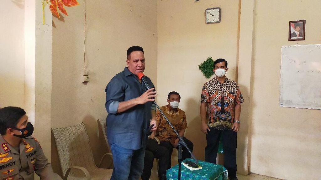 Polri: KKB Sering Mengganggu Karena Tak Ada Pekerjaan