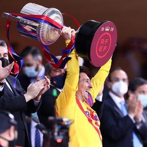 Messi: Buah Kesabaran Barcelona