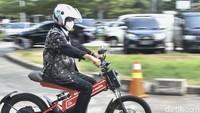 2030, Kendaraan Listrik Bakal Merajalela di Indonesia