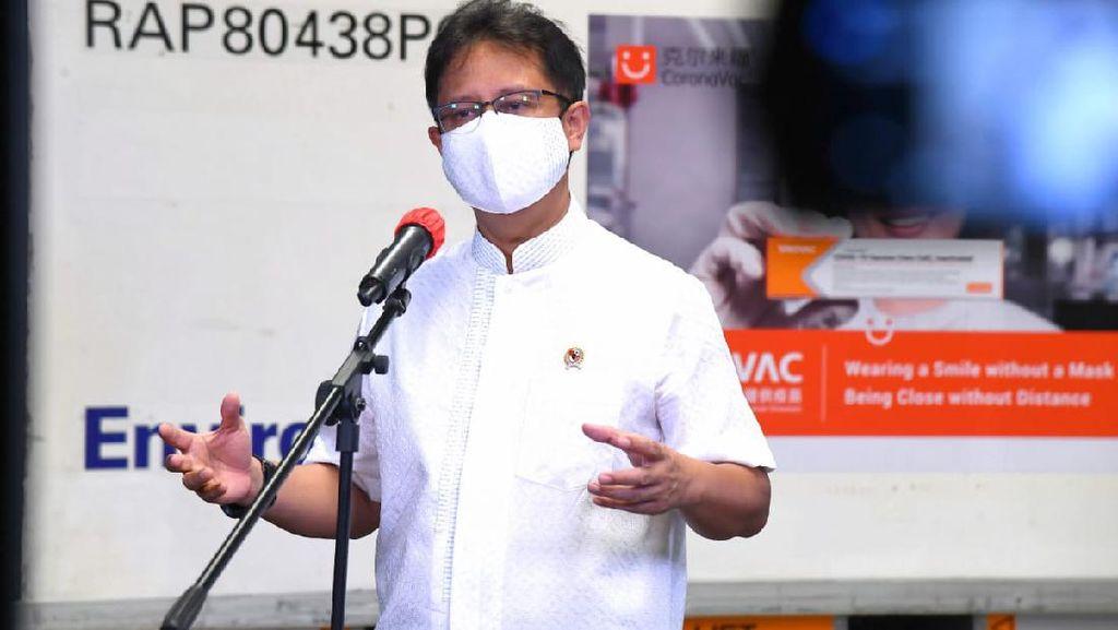 Vaksinasi Warga di Aceh Lambat, Penyebabnya Warga Tak Yakin Vaksin