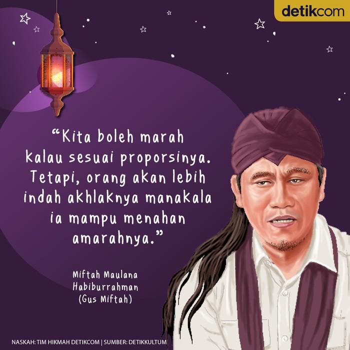 Mutiara Ramadhan Gus Miftah