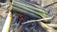 Nasi Leumeung Khas Pangandaran yang Pulen Harum Untuk Buka Puasa
