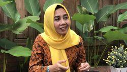Masriyah Amva: Perjuangkan Kesetaraan Gender Tak Rusak Agama
