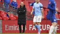 Apakah Guardiola Remehkan Piala FA?