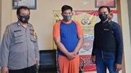 Petualangan Pencuri 8 Lokasi Usai Sudah Setelah Gondol Motor Sport di Jombang