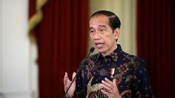 Jokowi: Doa Ulama dan Ikhtiar, Kita Akan Mampu Lewati Ujian Saat Ini