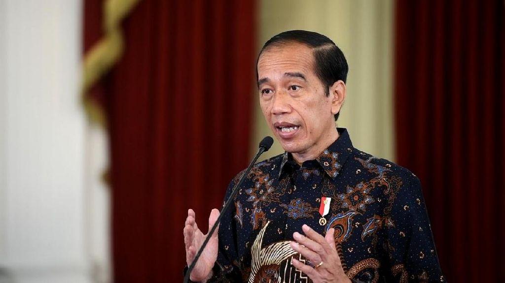 Bahas 4 Poin dengan PM Vietnam, Jokowi Singgung Hambatan Dagang