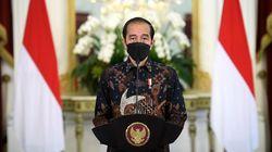 Jokowi: Saya Dukung Riset Vaksin COVID-19