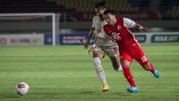 Hasil Piala Menpora 2021: Persija ke Final Usai Singkirkan PSM