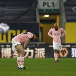 Sheffield United Jadi Tim Pertama Degradasi dari Premier League