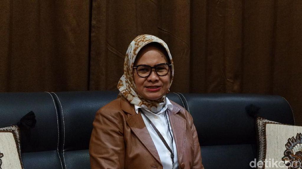 SBMPTN 2021, Tingkat Kehadiran Peserta UTBK di ISBI Bandung 96 Persen