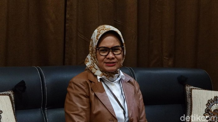 Tingkat kehadiran peserta SBMPTN di ISBI Bandung 96 persen
