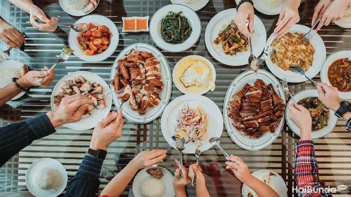 20 resep praktis untuk menu sahur dan menu buka puasa