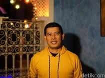 Santunan Anak Yatim, Produser Achmad Rifai Mohon Doa Filmnya Ramai Penonton