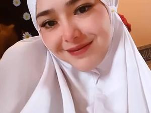 8 Artis yang Jual Mukena di Bulan Ramadhan, Syahrini Hingga Amanda Manopo