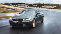 BMW M5 CS, Hadiah buat Raja Kualifikasi MotoGP 2021